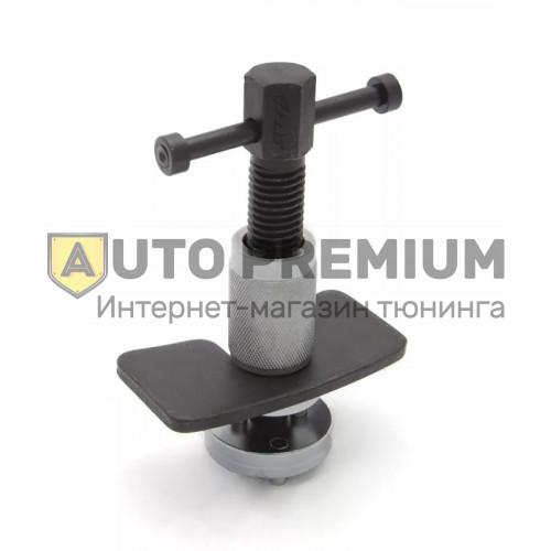 Приспособление для утапливания поршней тормозного цилиндра автомобилей VAG Дело Техники